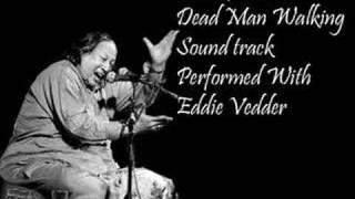 Nusrat Fateh Ali Khan & eddie Vedder - Face of Love
