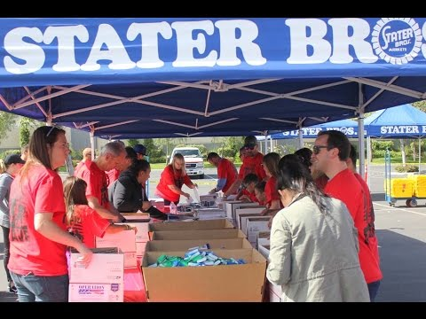 Stater Bros Pack Day May 21 2016