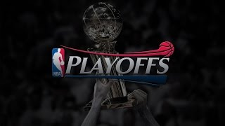 2017 NBA Playoffs Trailer