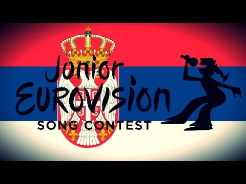 Serbia & Montenegro→Serbia in the Junior Eurovision Song Contest (2005-2015)