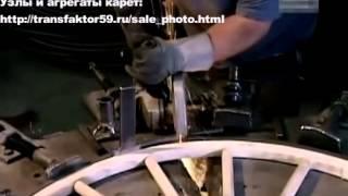 видео Бизнес на изготовлении, продаже и аренде карет.
