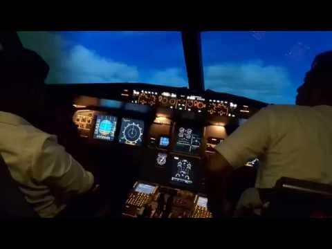 Simflightkl Malaysia (Airbus A320Simulator)