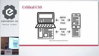 Why would I use Javascript for my styling - Talk.CSS #45