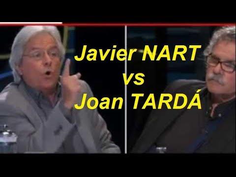 Javier NART vs Joan TARDÀ: CLASE MAGISTRAL DE DERECHO Y DEMOCRACIA