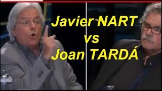 Javier NART vs Joan TARDÁ: CLASE MAGISTRAL DE DERECHO Y DEMOCRACIA