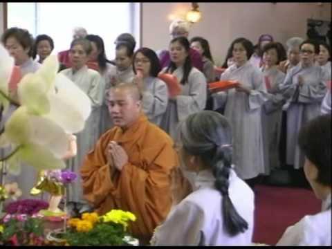 Năm Sắc Hào Quang - ĐĐ. Thích Pháp Hòa 1/7