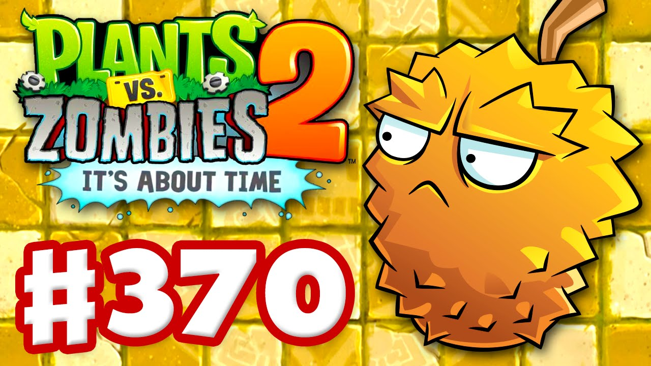 Plants vs. Zombies 2: It's About Time - Gameplay Walkthrough Part ...