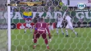 CHAPECOENSE 1-3 LANÚS | F2 - GRUPO 7 | FASE DE GRUPOS | CONMEBOL LIBERTADORES 2017