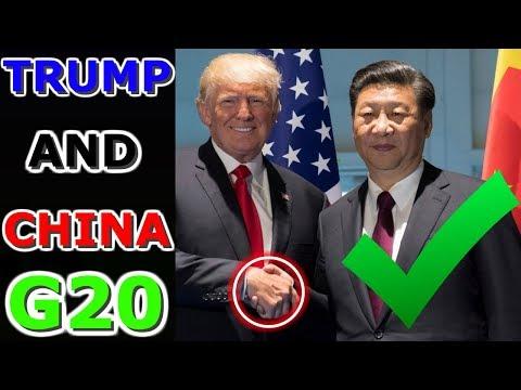 TRUMP VS CHINA G20  News 2019 - Hemp Legalization And US Farm Bill