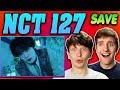 NCT 127 - 'Save' MV REACTION!! & Amoeba Culture