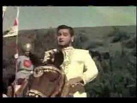 - Jaane wale zara hoshiyaar ( RajKumar 1964)