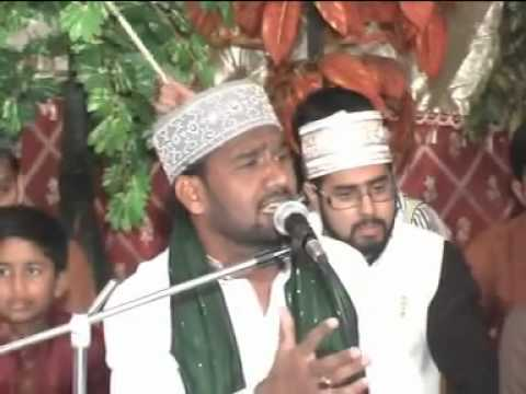 """Shahid Kamal Haider-Naat """"Lagiyan Ne mojan"""""""