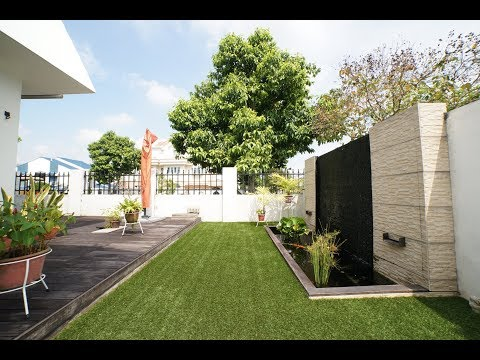Charming Houses (for Sale in Singapore) - Episode 11