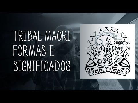 Tatuagem Maori - Significados | Tattoo Masters