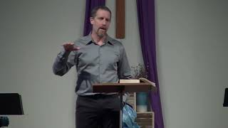 From Bad to Worst (Paradise Preserved Series: 1) Pastor Mike Bonser - Genesis 6:1-8