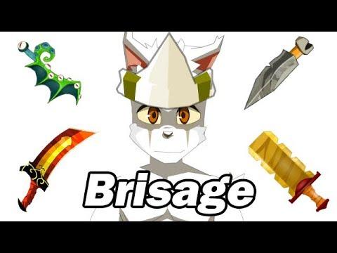Dofus: Je brise toutes les épées de l'HDV !