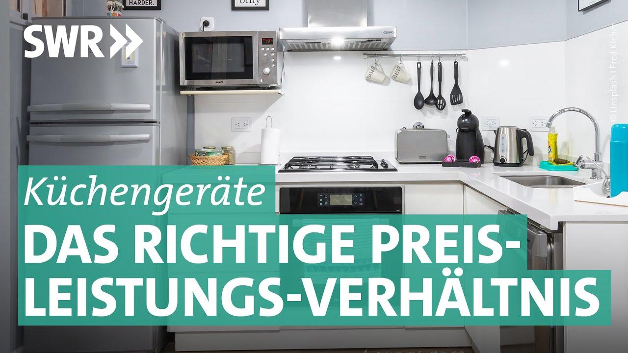 Herd und Kühlschrank - Preiswert, nützlich, gut? - YouTube