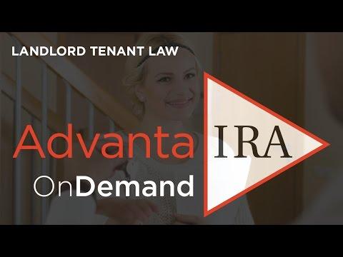 Navigating Landlord Tenant Laws