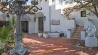 The Liberace Estate, Palm Springs