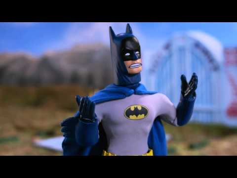 Preview - Robot Chicken DC Comics Special II: Villains in Paradise