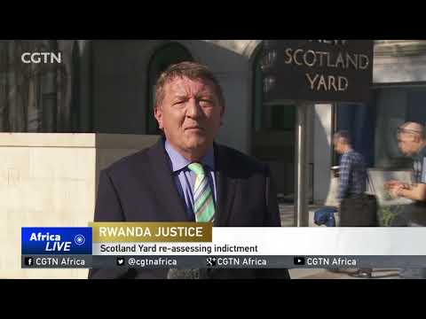 U.K. re-opens probe into alleged Rwanda Genocide criminals