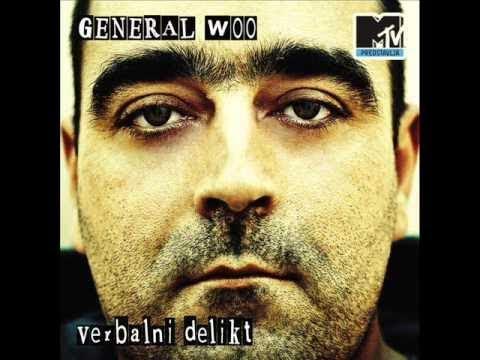 General Woo - Kad Se Prosetam Balkanom (Feat. Brka I Frenkie)