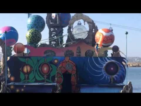 Cirque de la Mer 2014