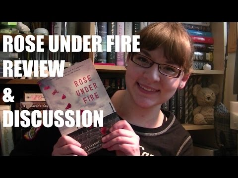 """Rose Under Fire"" Review & Discussion"