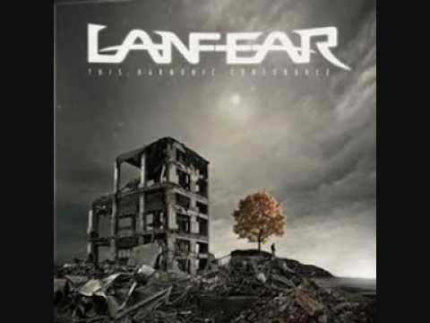 Lanfear - Colours of Chaos