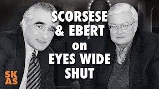 Eyes Wide Shut : Roger Ebert at the Movies with Martin Scorsese (2000)