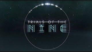 TRIALS OF THE NINE SEASON 3 WORLD
