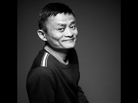 Short History of Jack Ma