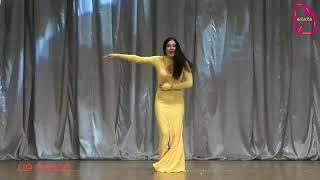 رقص عراقي على أغنية كاظم الساهر غزال ومايصيدونه
