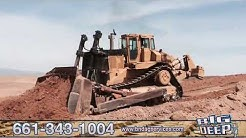 Big N Deep | Heavy Equipment Hauling, Wood Chipping, Land Clearing Services | Mc Farland, CA