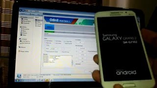TUTORIAL: HOW TO FLASH TWRP RECOVERY ON GALAXY GRAND 2