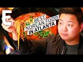 Atlanta s Traditional Korean Fare Is Hard To Find But Worth It K Town