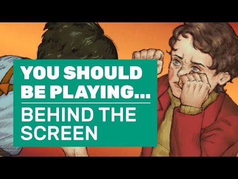 You Should Be Playing... Behind The Screen | Hidden Gems On PC