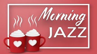 Positive Morning JAZZ - Happy Autumn JAZZ For Daily Routine - Lounge Radio
