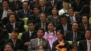 Americans in Pyongyang 1