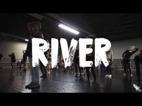 Bishop Briggs - River choreography