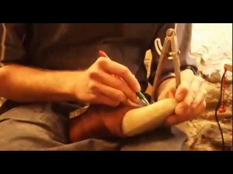 Peter Feeney - Bespoke shoemaker working in Toronto