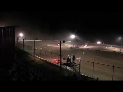 Skyline Speedway Sport Mod Feature 6-2-17