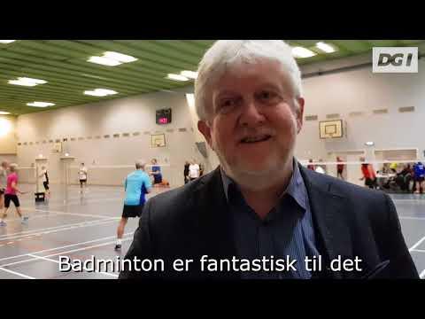Per Frost Henriksen om ældretræf i Slangerup