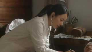 Woman Doctor UMEchan ep 14 Frédéric François Chopin:Nocturne No.2 ...