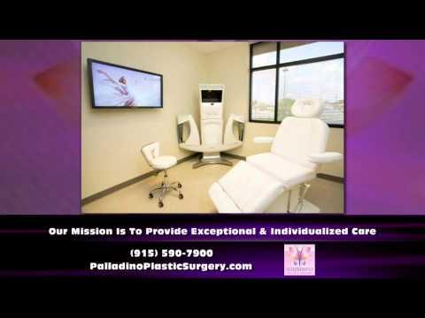 Certified Plastic Surgeon El Paso TX - Palladino Plastic Surgery