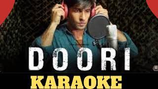 Doori karaoke copyright free | Gully Boy | Ranveer Singh & Alia Bhatt | Javed Akhtar | DIVINE