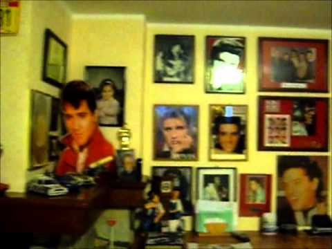 My Elvis World