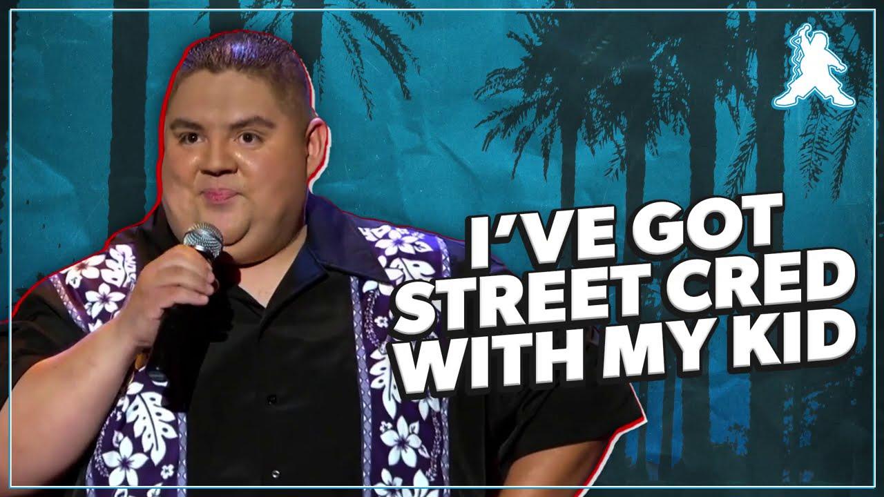 I've Got Street Cred With My Kid | Gabriel Iglesias