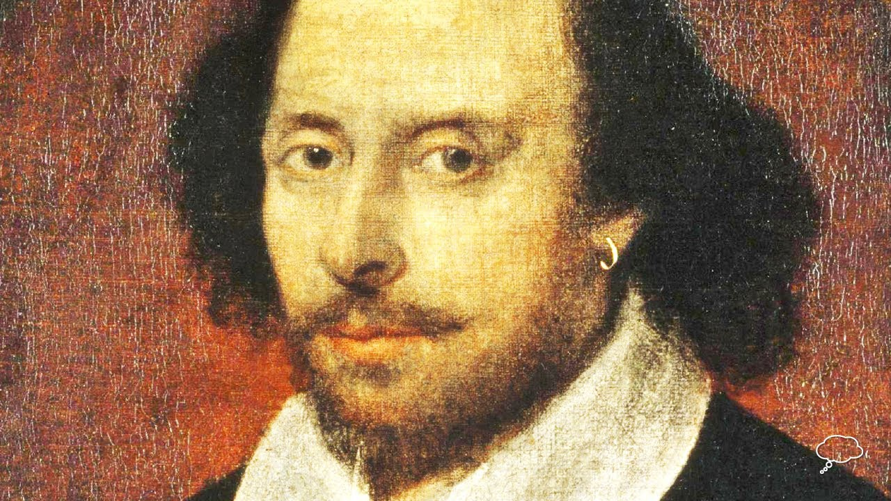 William Shakespeare Biography - YouTube