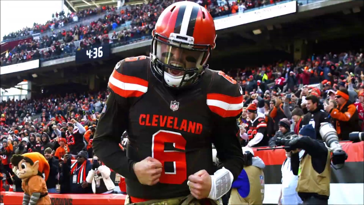 Cleveland Browns Hype Video Come Together